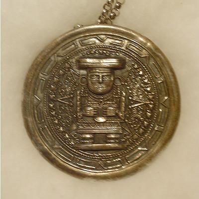 Amulett Mexiko